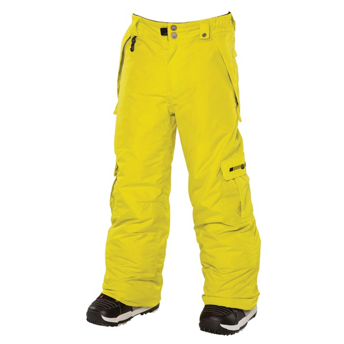 686 - Mannual Ridge Insulated Pants - Boy's