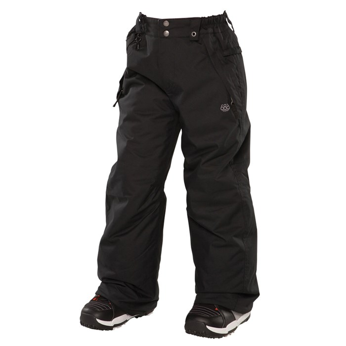 686 - Mannual Brandy Insulated Pants - Girl's