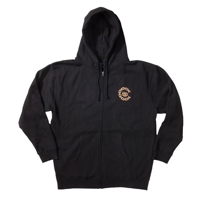 686 - Crooks & Castles Chain Pullover Hoodie