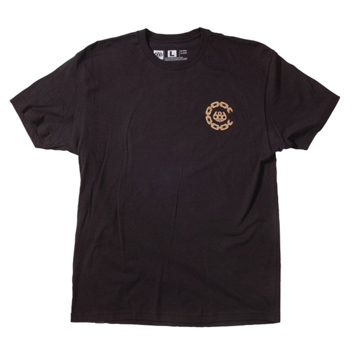 686 - 686 Crooks & Castles Chain T-Shirt