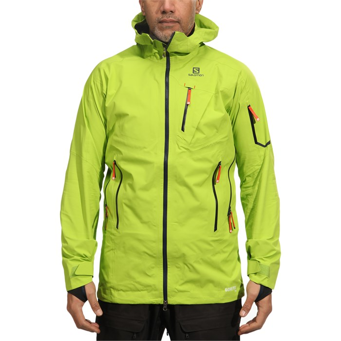 Salomon - Salomon Shadow GORE-TEX® Jacket