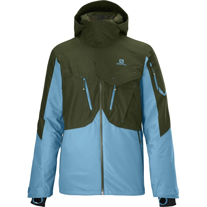 Salomon - Cadabra 2L Jacket