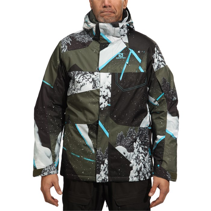 Salomon - Zero Jacket