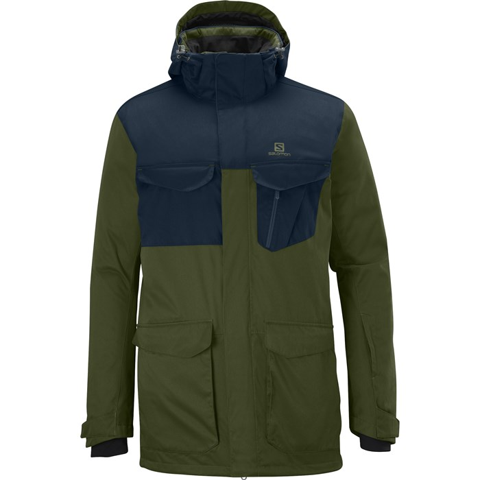 2a9b74775584 Salomon - Sashay 2L Jacket ...