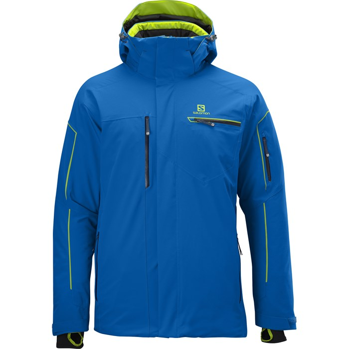 Salomon - Brilliant Insulated Jacket