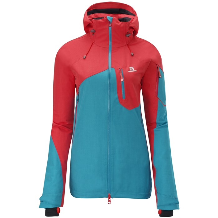 Salomon - Foresight 3L Jacket - Women's