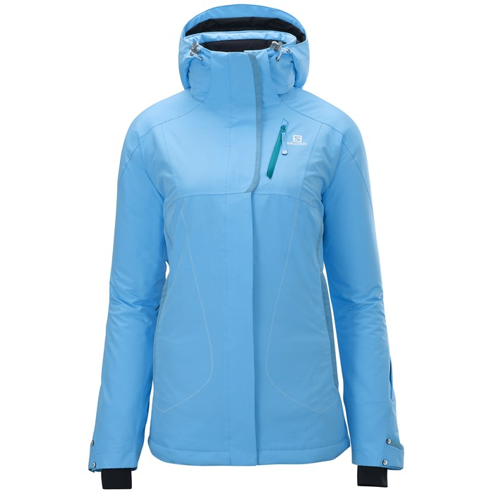 Salomon - Zero Jacket - Women's