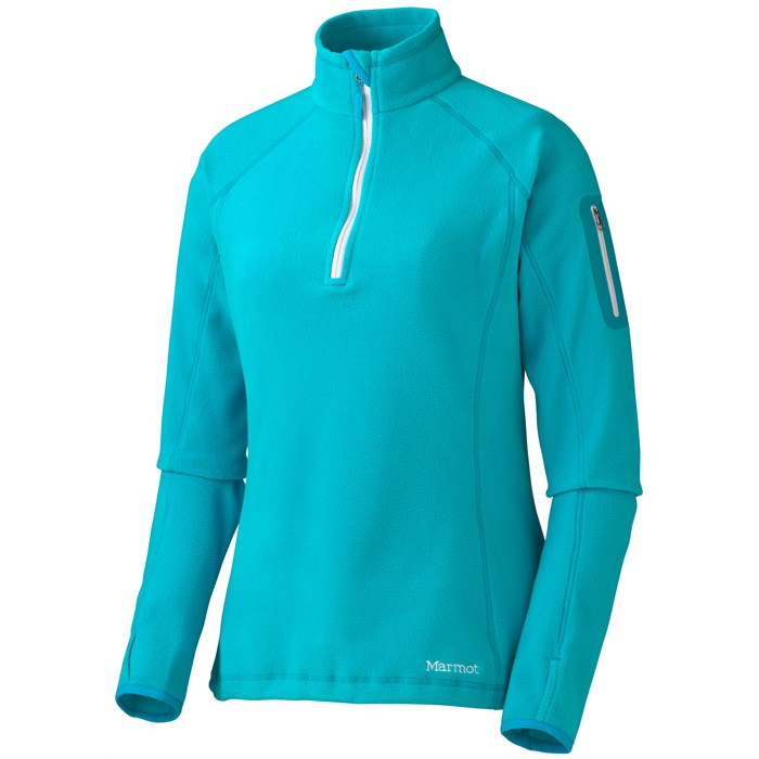 Marmot - Flashpoint 1/2 Zip Jacket - Women's