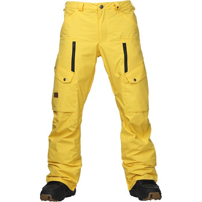 Analog - Anthem Pants