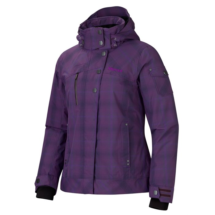 Marmot - Backstage Jacket - Women's