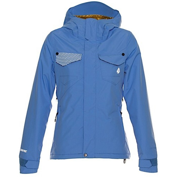 Volcom - Decca GORE-TEX® 2L Insulated Jacket - Women's