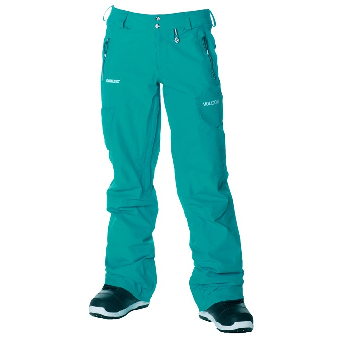 Volcom - Venue GORE-TEX® Pants - Women's