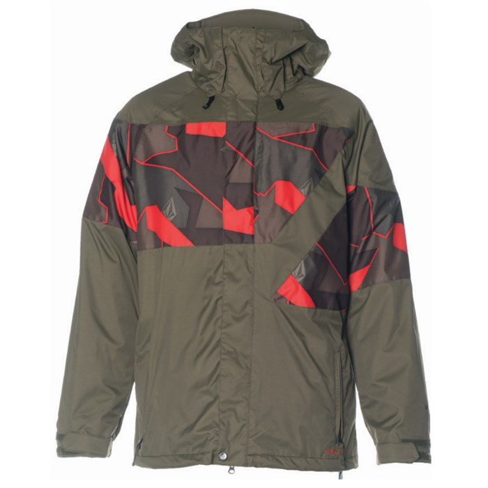 Volcom - Atlantic Pacific Jacket