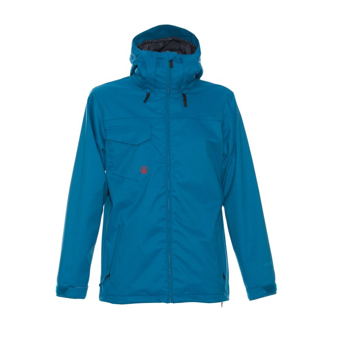Volcom - Forest Jacket