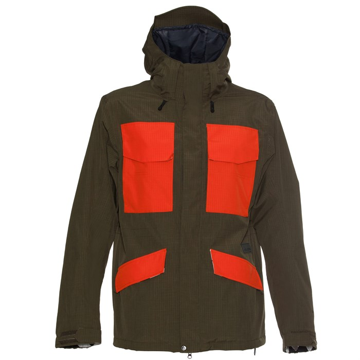 Volcom - Impact Insulated Jacket
