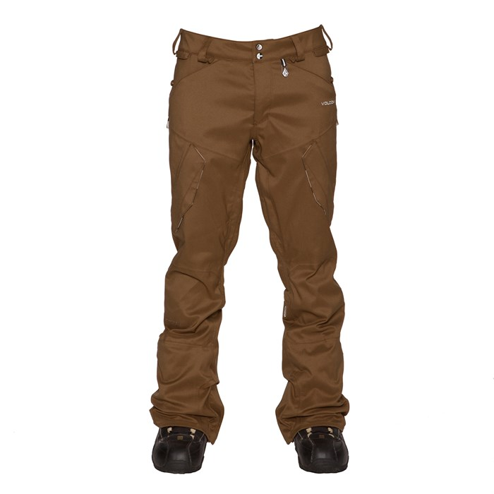 Volcom - Machine Pants