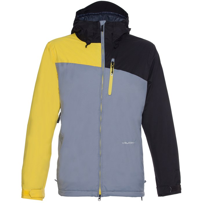 Volcom - Shadow Insulated Jacket