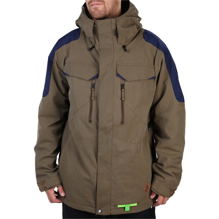 Volcom - Slab Insulated Jacket