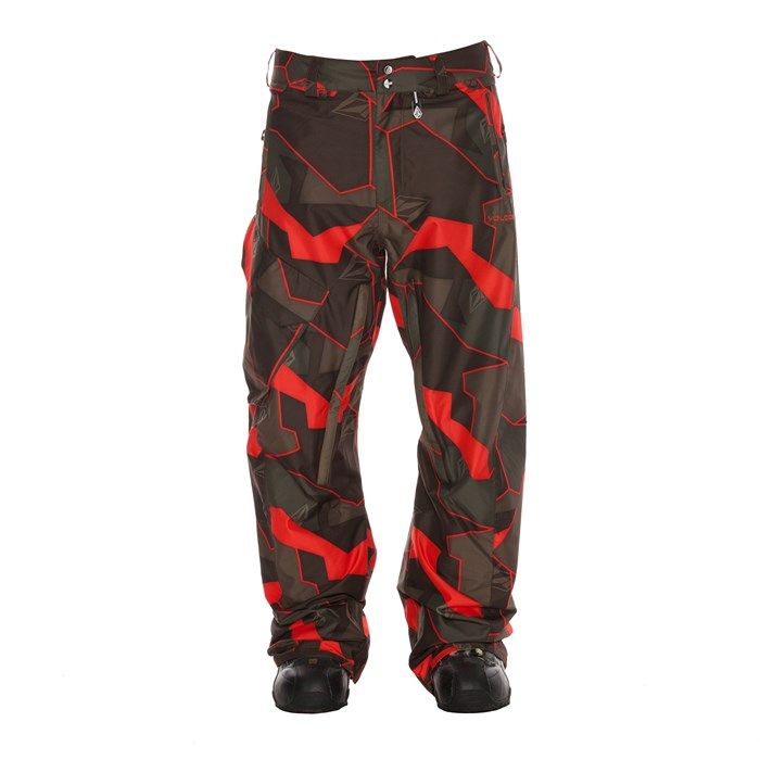 Volcom - Ventral Pants