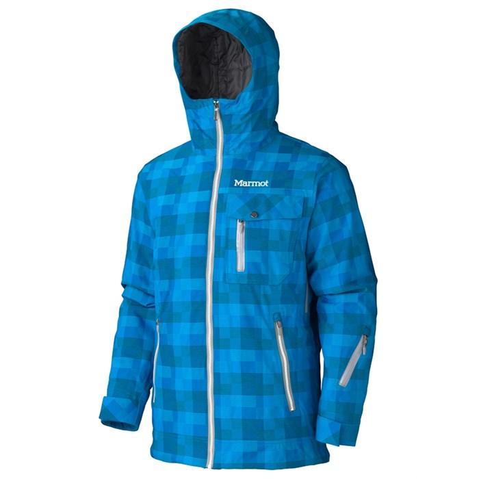 Marmot - Flatspin Jacket