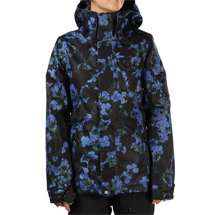 Volcom - Activism Insulated Jacket - Women's