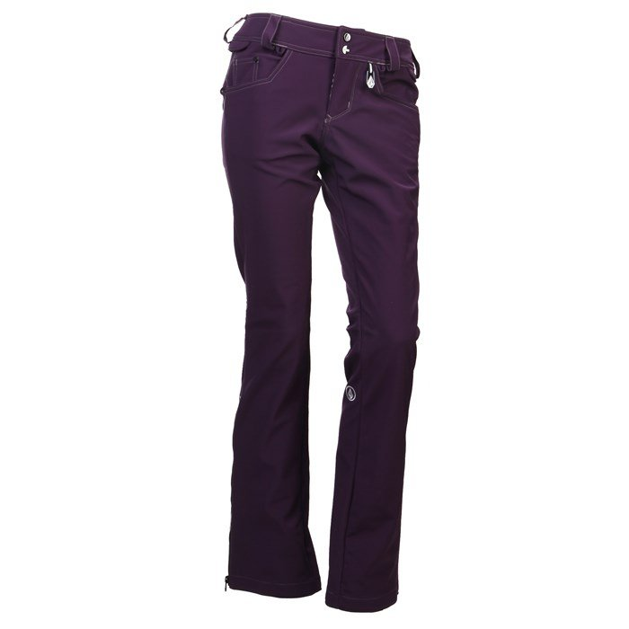 Volcom - Battle Stretch Skinny Pants - Women's