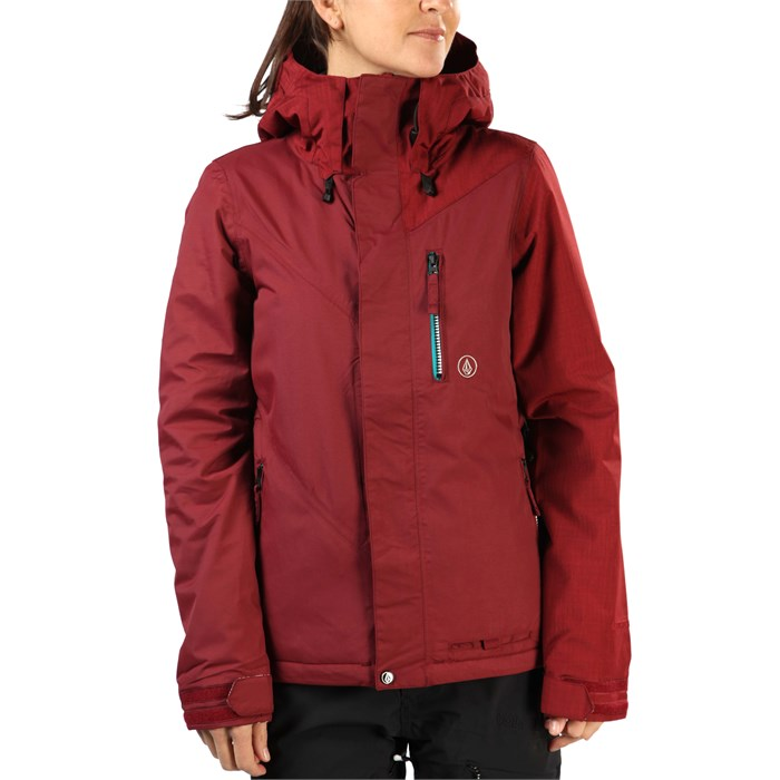 Volcom - Free Insulated Jacket - Women's