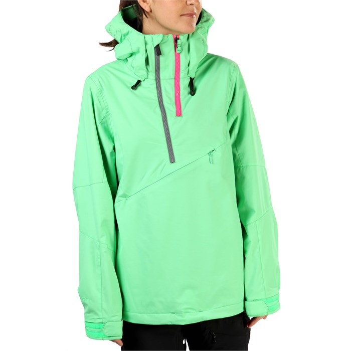 Volcom - Sequoia Jacket - Women's