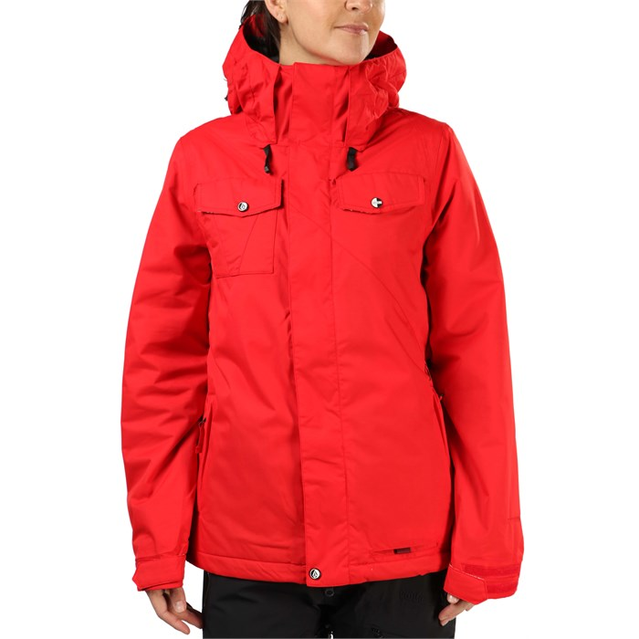 Volcom - Shore Insulated Jacket - Women's