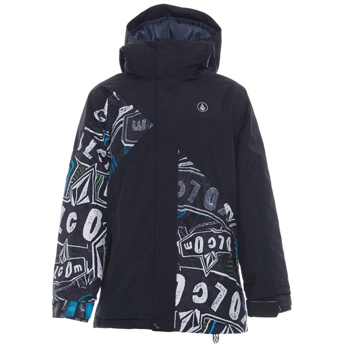 Volcom - Antics Insulated Jacket - Boy's
