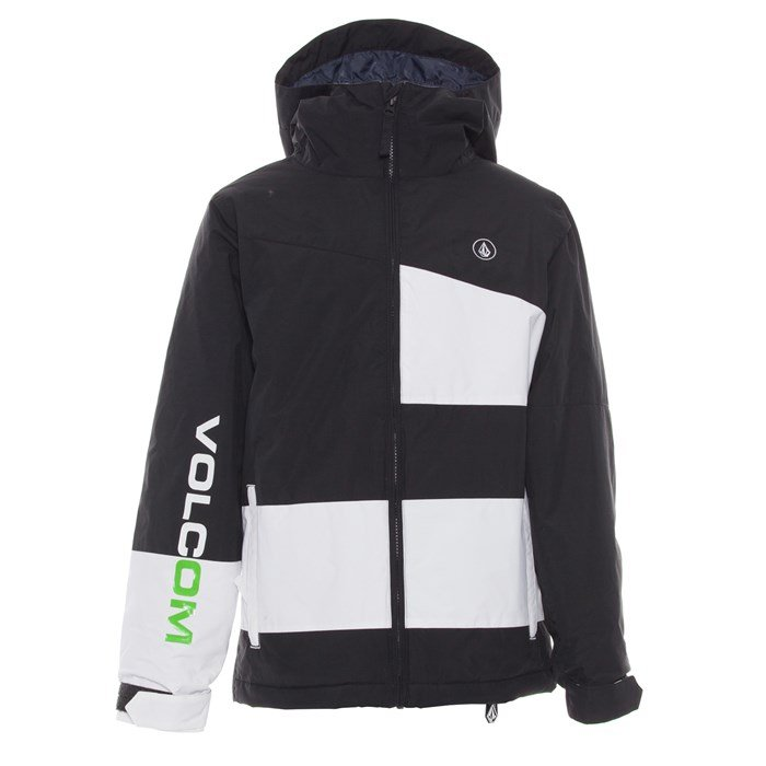 Volcom - Buckeye Insulated Jacket - Boy's