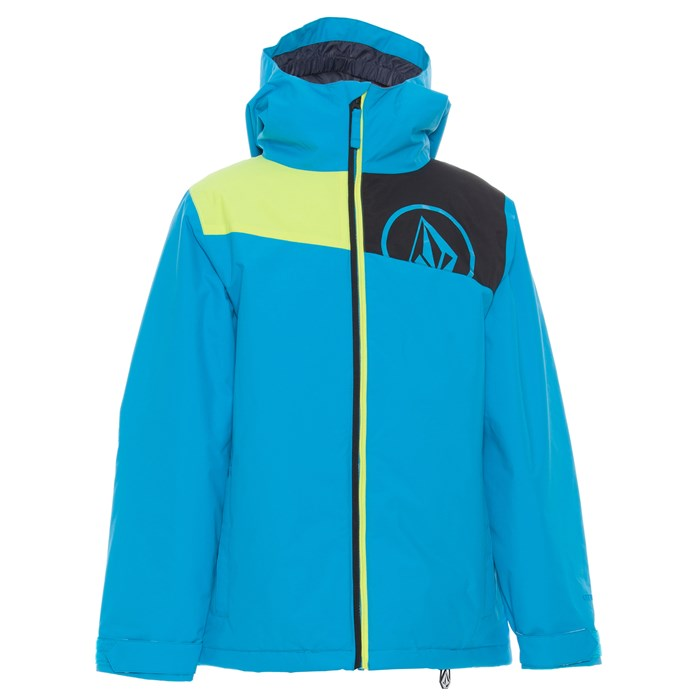 Volcom - Scouler Insulated Jacket - Boy's