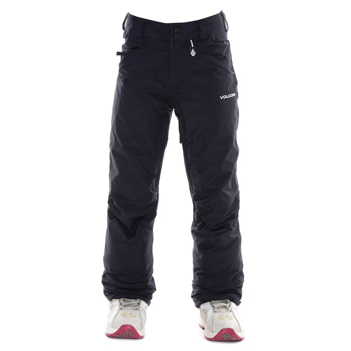 Volcom - Lumber Insulated Pants - Boy's