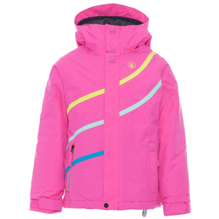 Volcom - Pegasus Insulated Jacket - Girl's