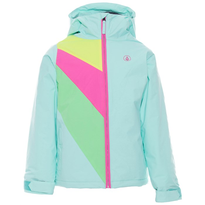 Volcom - Bird Insulated Jacket - Girl's