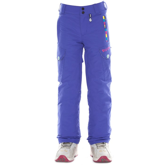 Volcom - Kitty Insulated Pants - Girl's