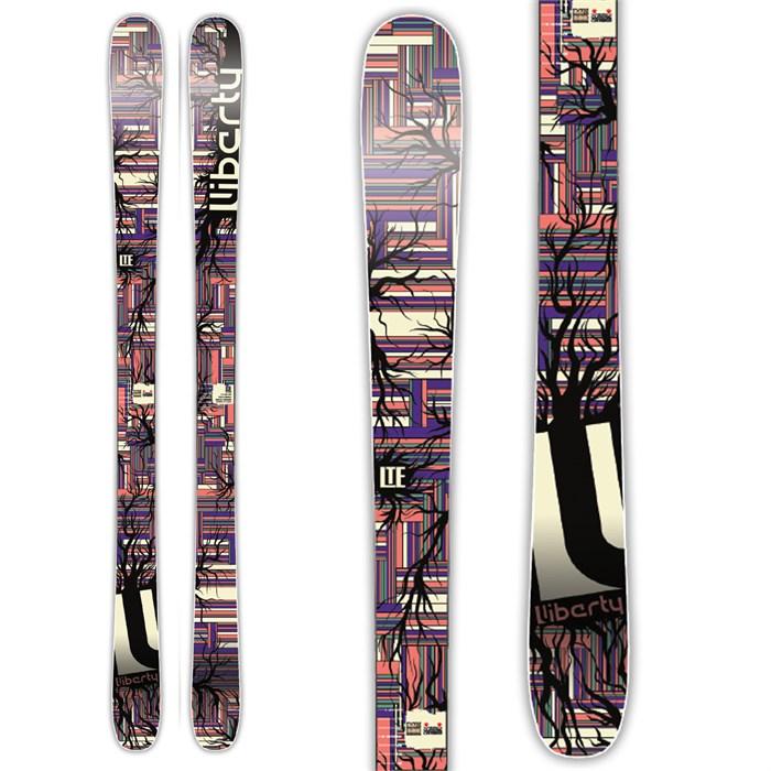 Liberty - LTE Skis 2014