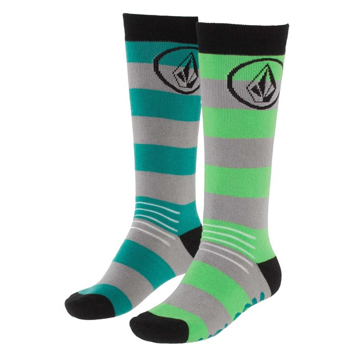 Volcom - Soul Tech Socks - Women's