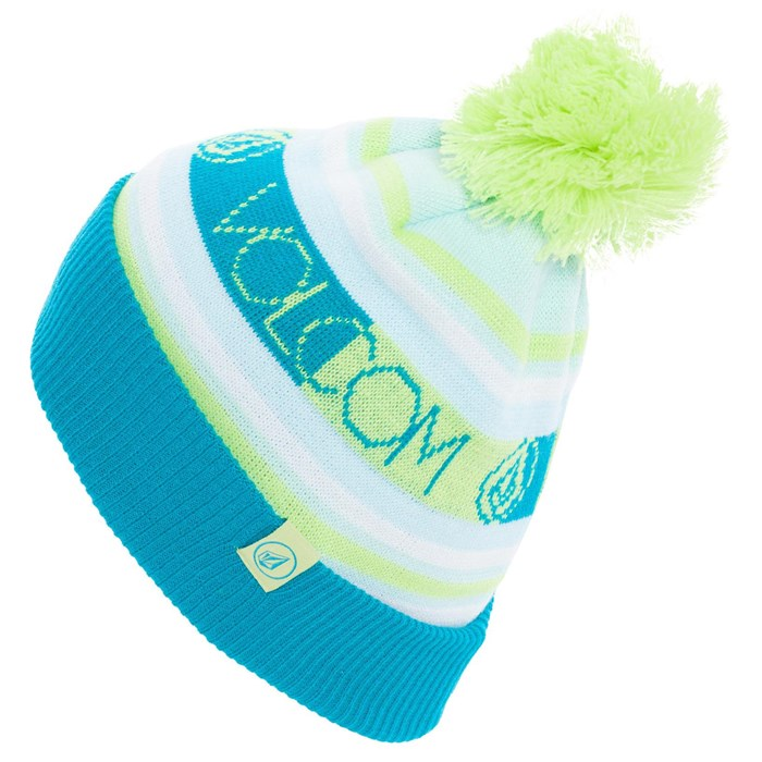 Volcom - Split Shadow Beanie - Women's