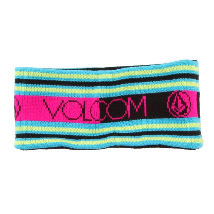 Volcom - Split Rev Headband - Women's