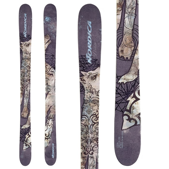 Nordica - La Niña Skis - Women's 2015