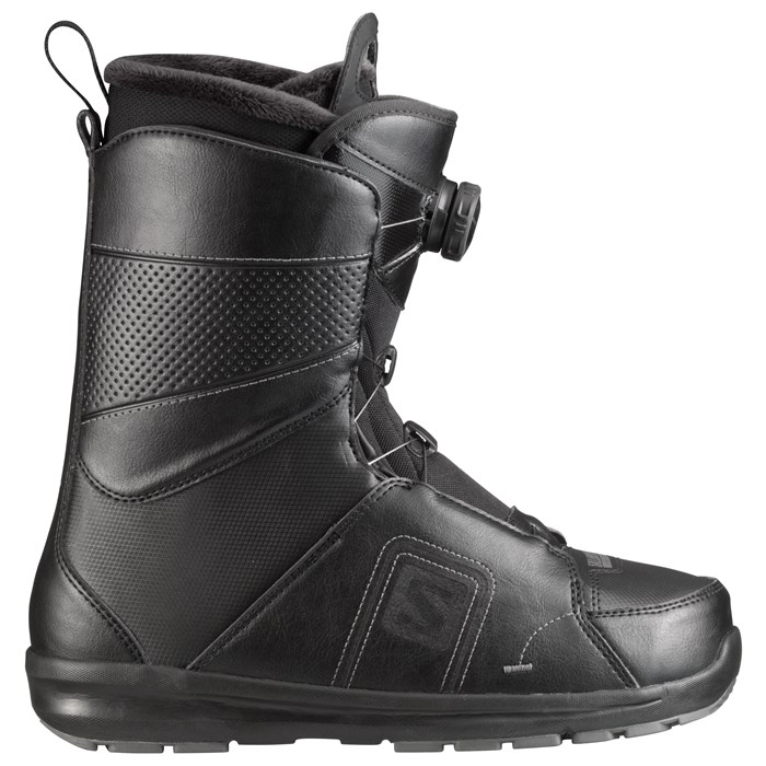 Salomon - Faction Boa Snowboard Boots 2013