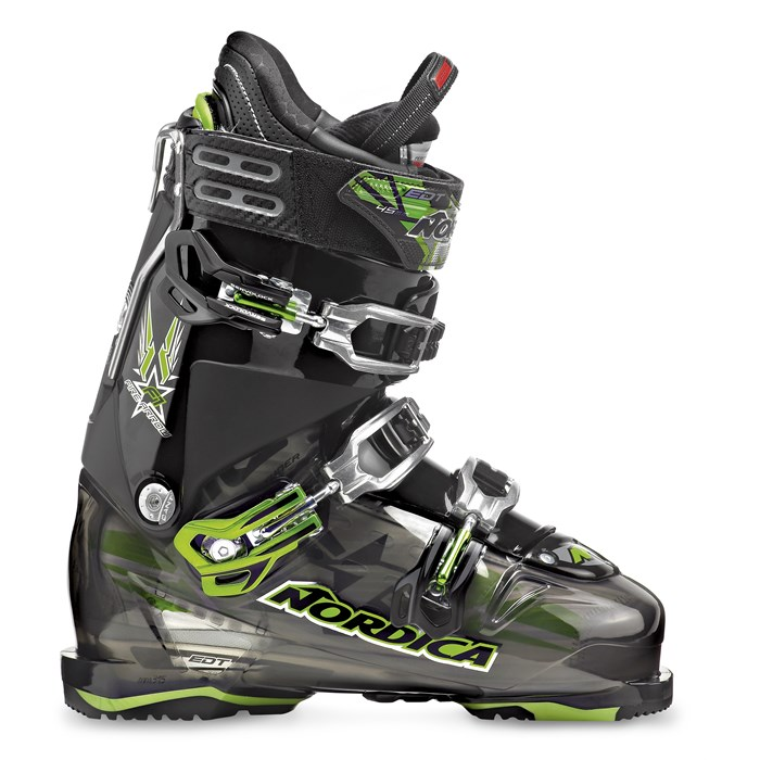 Nordica - Fire Arrow F1 Ski Boots 2014