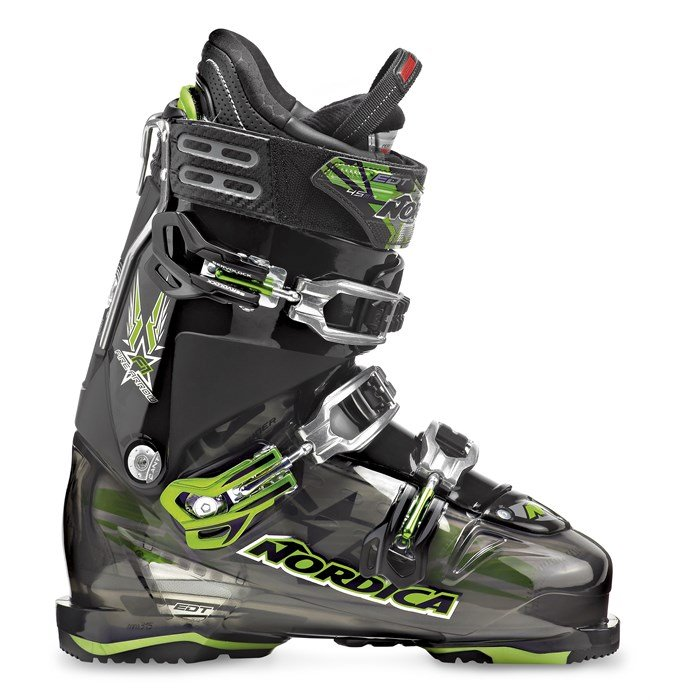 Nordica - Nordica Fire Arrow F1 Ski Boots 2014