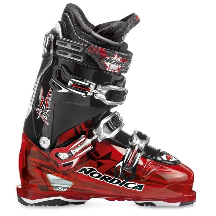 Nordica - Fire Arrow F3 Ski Boots 2014