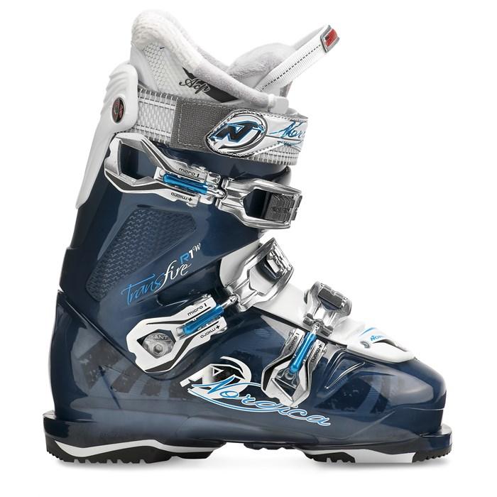 Nordica - Transfire R1 Ski Boots - Women's 2014