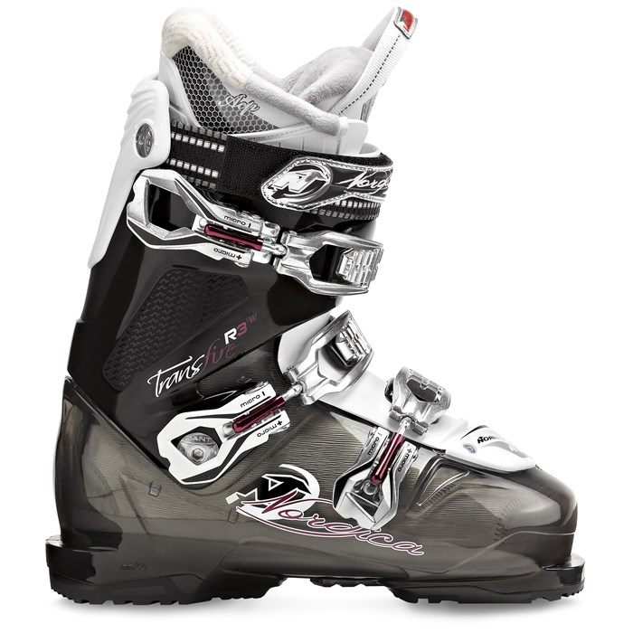 Nordica Transfire R3 W Ski Boots Women S 2015 Evo Outlet
