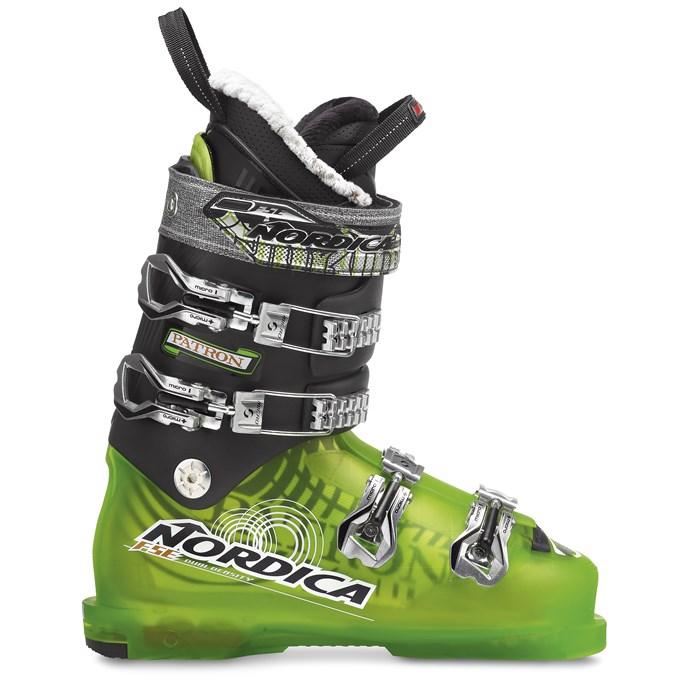Nordica - Patron Ski Boots 2014