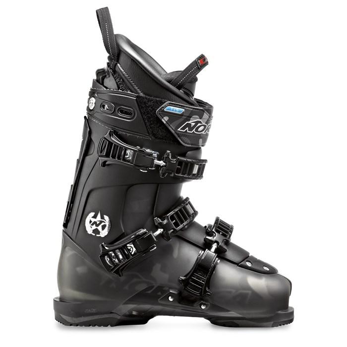 Nordica - TJS Pro Ski Boots 2015