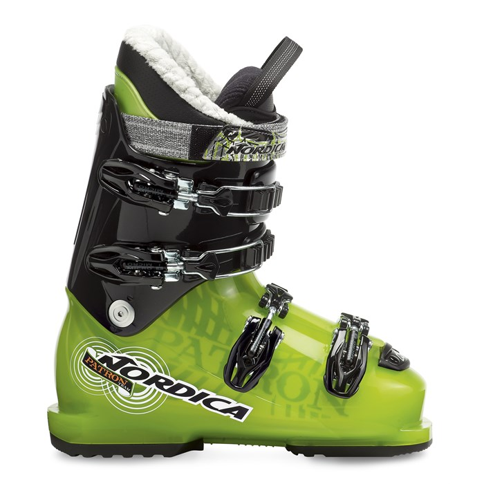 Nordica - Patron Team Ski Boots - Big Boys' 2015